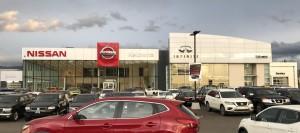 Nissan Dealership Kelowna